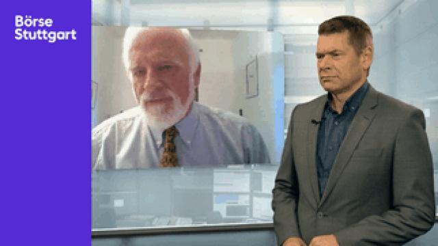 Börsenlegende Heiko Thieme: Die Hausse geht weiter - Dax 30.000 nicht unmöglich!