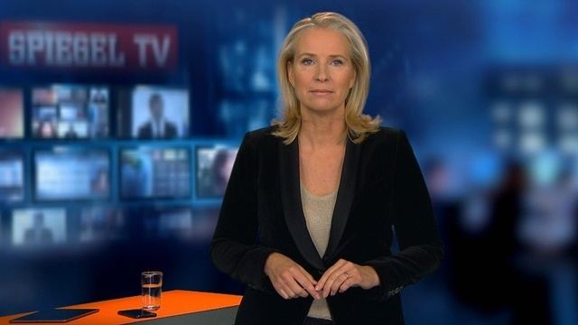 SPIEGEL TV vom 08.10.2018