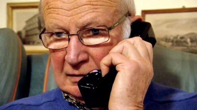 Telefonanbieter zocken Rentner ab