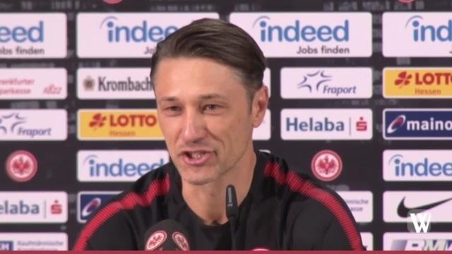 Eintracht Frankfurt: Schlechte Statistik gegen Köln