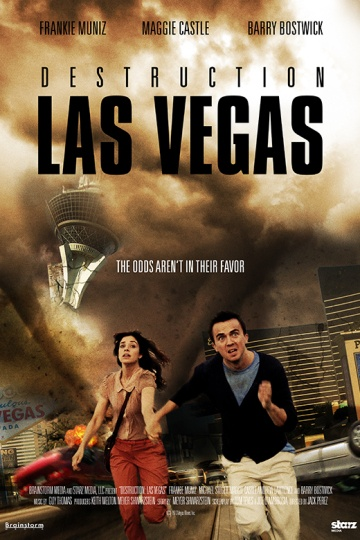 Destruction: Las Vegas