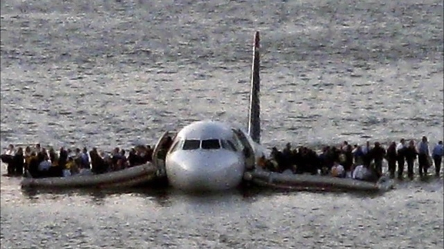 Notlandung im Hudson River (Captain Sully)