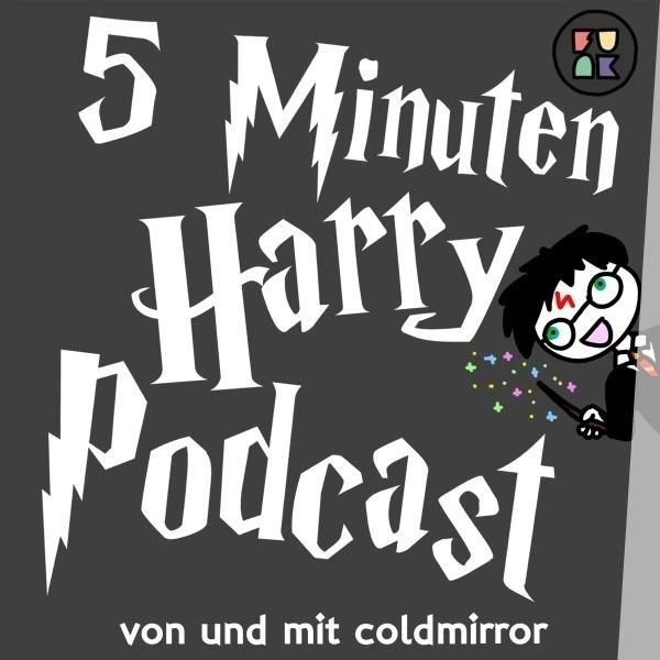 5 Minuten Harry Podcast #13 - Ich sehe Dunkelheit