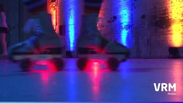 Tibet testet: Skaten in Halle 45