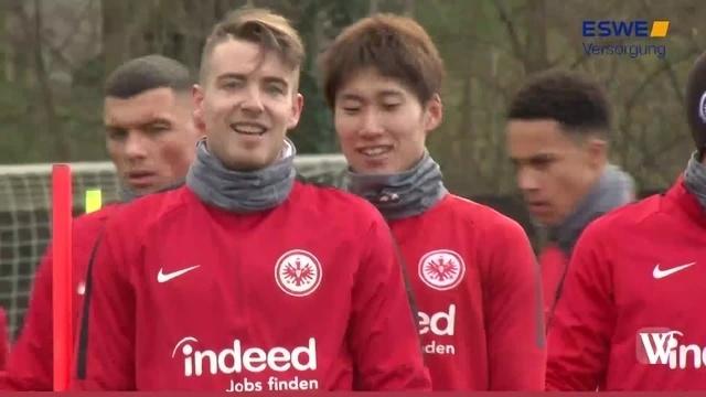 Eintracht-Trainer Kovac will in Bremen drei Ostereier mitnehmen