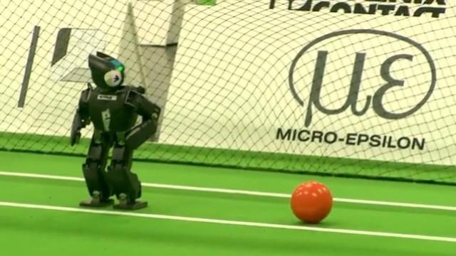 Roboter WM