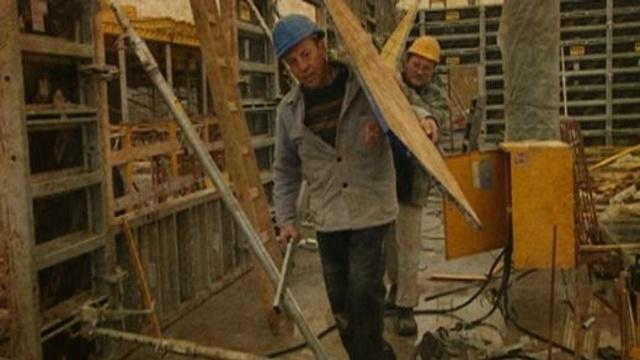 Die Holzmann-Sanierung