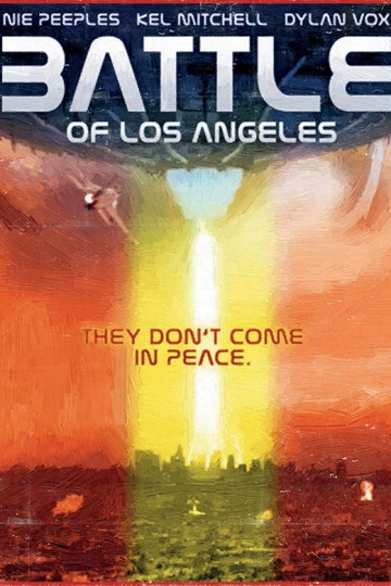 SchleFaZ: Battle of Los Angeles