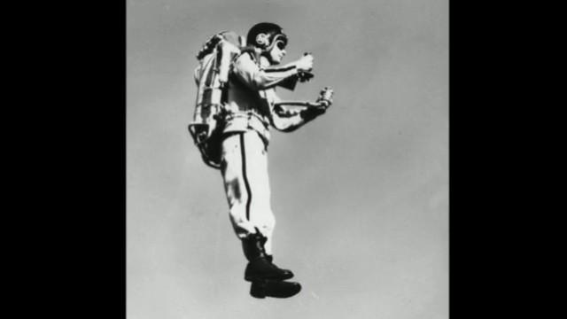Fliegende Soldaten