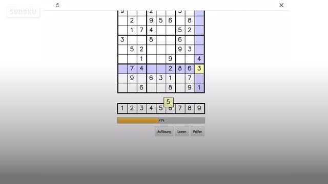 Jetzt alle Sudoku digital im E-Paper lösen!