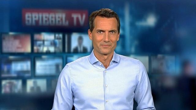 SPIEGEL TV vom 28.10.2019