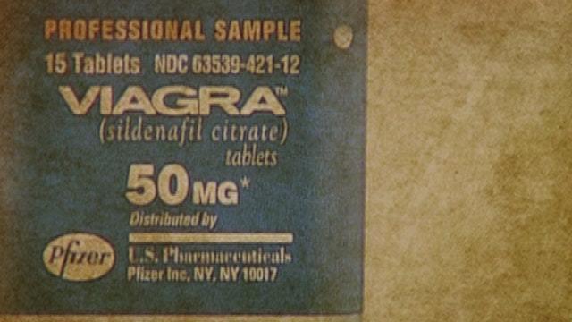 Viagra bricht alle Rekorde