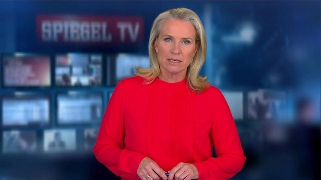 SPIEGEL TV vom 19.11.2018
