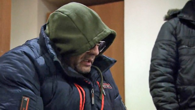 Enkeltrick-Erfinder Hoss erneut in Haft