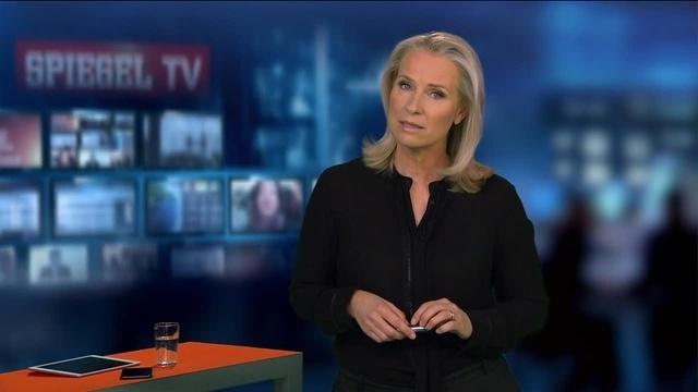 SPIEGEL TV vom 09.07.2018