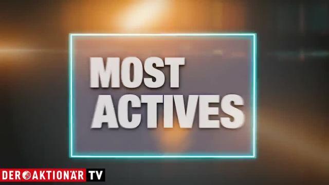 Most Actives: Optimismus, neues Kursziel und Hochstufung
