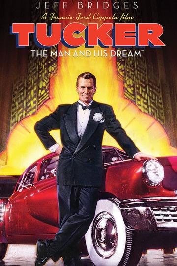 Tucker - Ein Mann und sein Traum