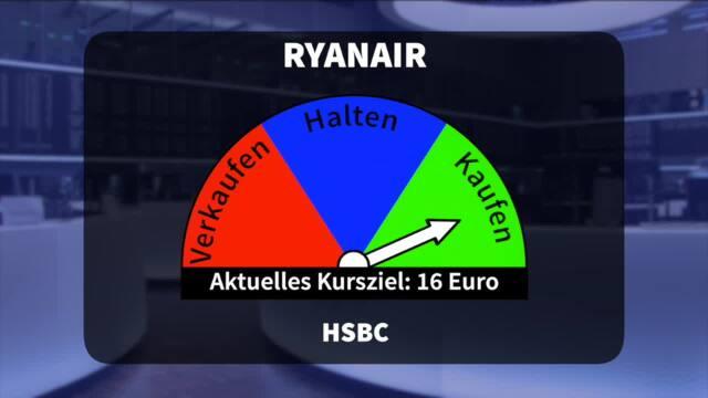 Analyser to go: Wahlergebnis in Großbritannien hellt Ausblick für Ryanair auf