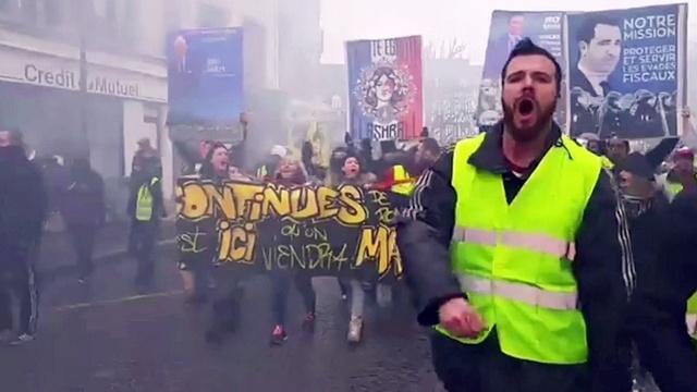 Mein Frankreich