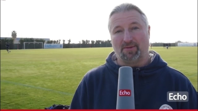 ECHO-Sportredakteur Jan Felber zum Beginn des Trainingslagers der Lilien in Spanien