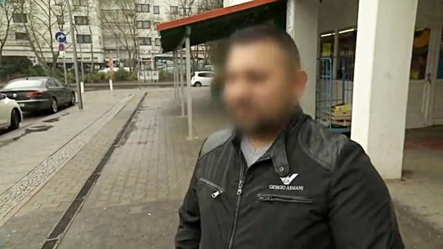 Betrüger-Makler in Berlin