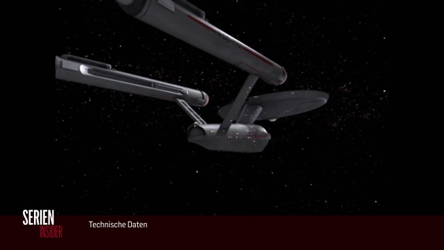 Star Trek - USS Enterprise
