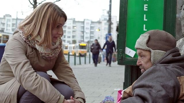 Orbán gegen Obdachlose