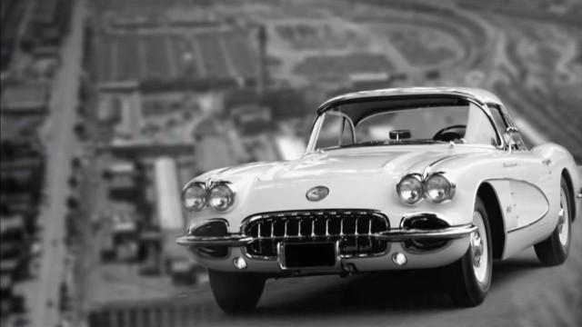 Mission Corvette