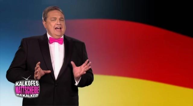 De Maizière über die deutsche Leitkultur