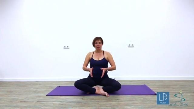 Letzte Folge (11) der Yoga-Serie: Kreativität und Rückenmuskulatur stärken