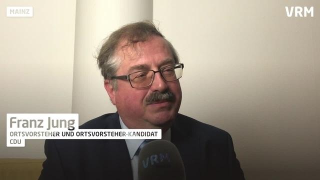 Ortsvorsteher-Wahl in Mainz: Hechtsheim