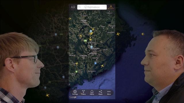 Die Flightradar24-Story