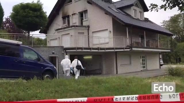 Familiendrama in Mörlenbach