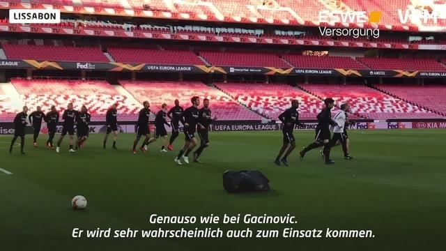Vorfreude auf Eintracht-Frankfurt-Viertelfinalspiel