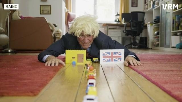 Bübs Bilanz: Hämorrhoiden und Brexit