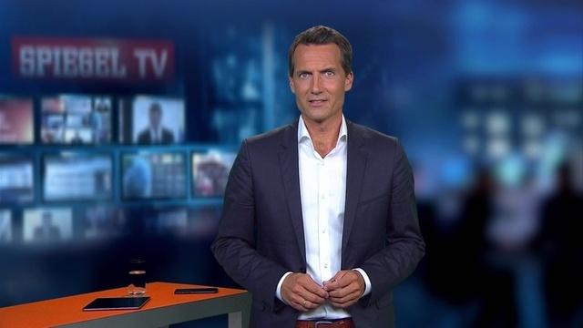 SPIEGEL TV vom 12.08.2019