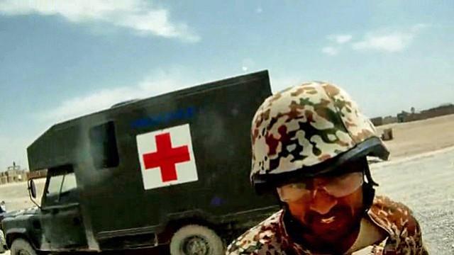 Ärzte im Krieg