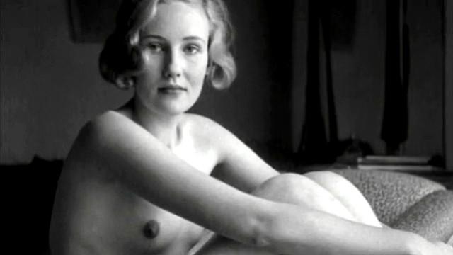 Die Geschichte des Nacktseins