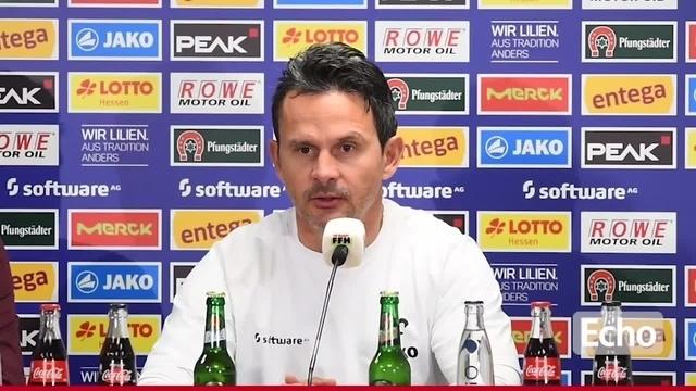 Das wird ein ganz dickes Brett: Der SV Darmstadt 98 hat den MSV Duisburg zu Gast