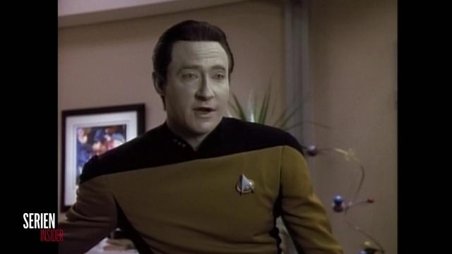 Star Trek - Warum wir Data lieben