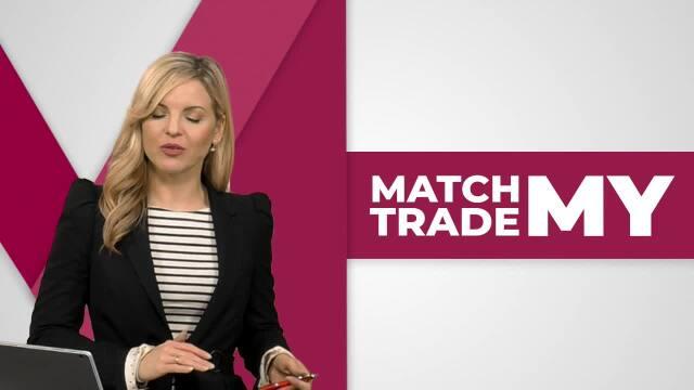 Wir gehen in die Vollen! - Match My Trade