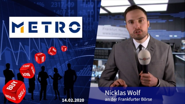 Analyser to go: Ausgewogenere Risiken bei Metro?