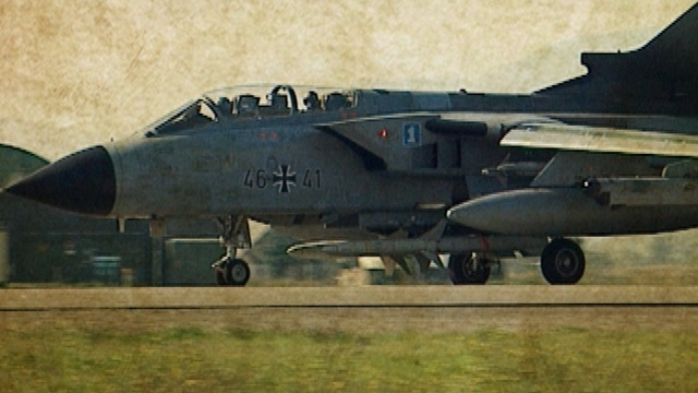 Bundeswehr und Kosovo