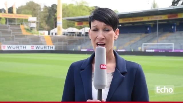 Melanie Kahl-Schmidt zur Partie der Lilien gegen Schalke