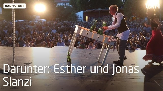 "Straßentheaterfestival ""Just for Fun"""