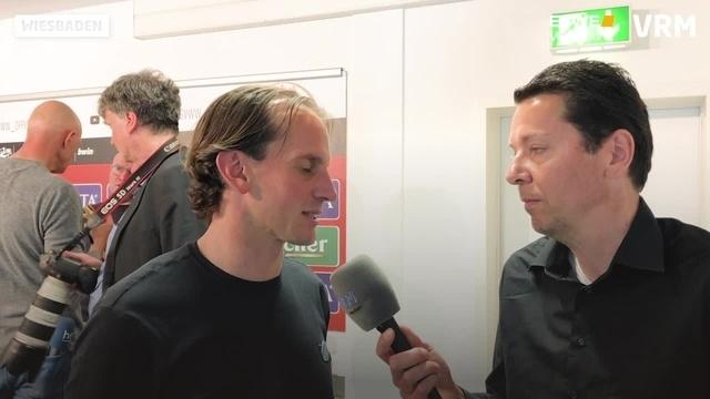 SV Wehen Wiesbaden heiß auf Relegation