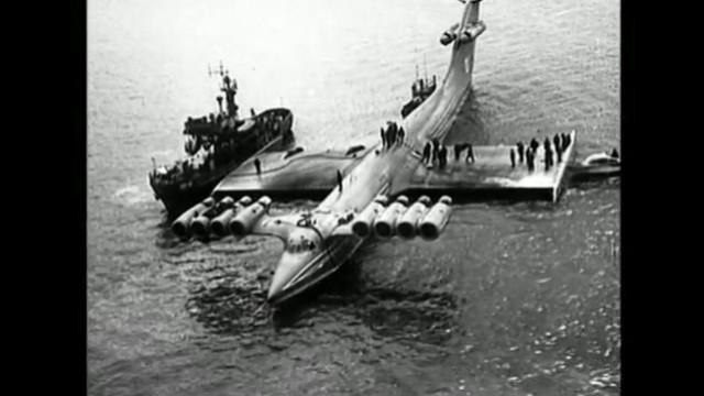 Angriff aus dem Wasser
