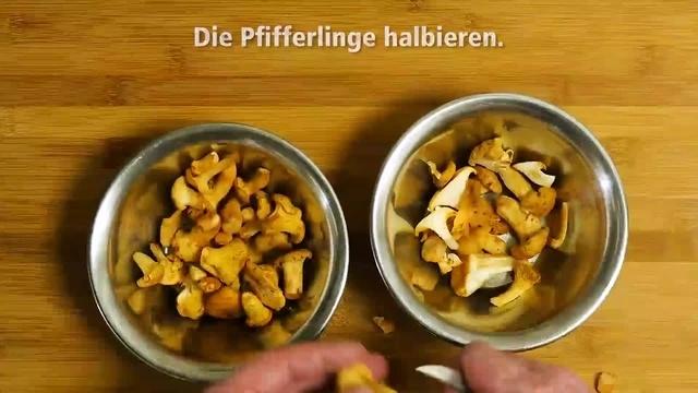 Frisch vom Markt mit Ralph Schüller: Kalb und Käse