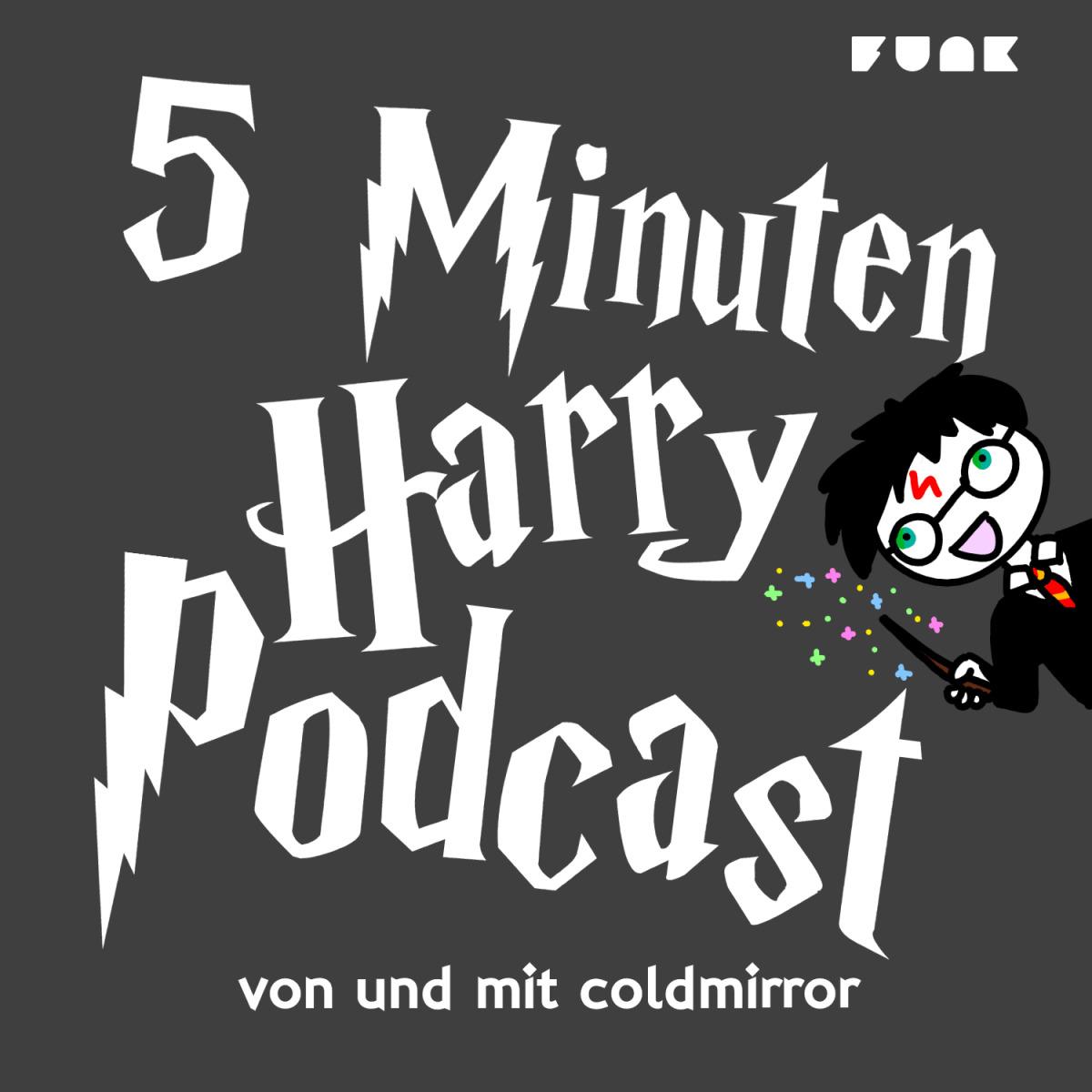 5 Minuten Harry Podcast #19 - Gebrauche ihn klug