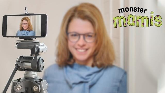 "Monster Mamis - Folge 3: ""Mama, darf ich zocken?"""